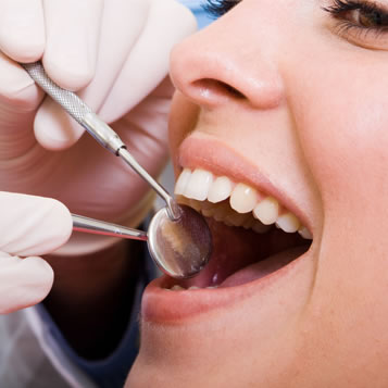 periodontal gum disease treatment